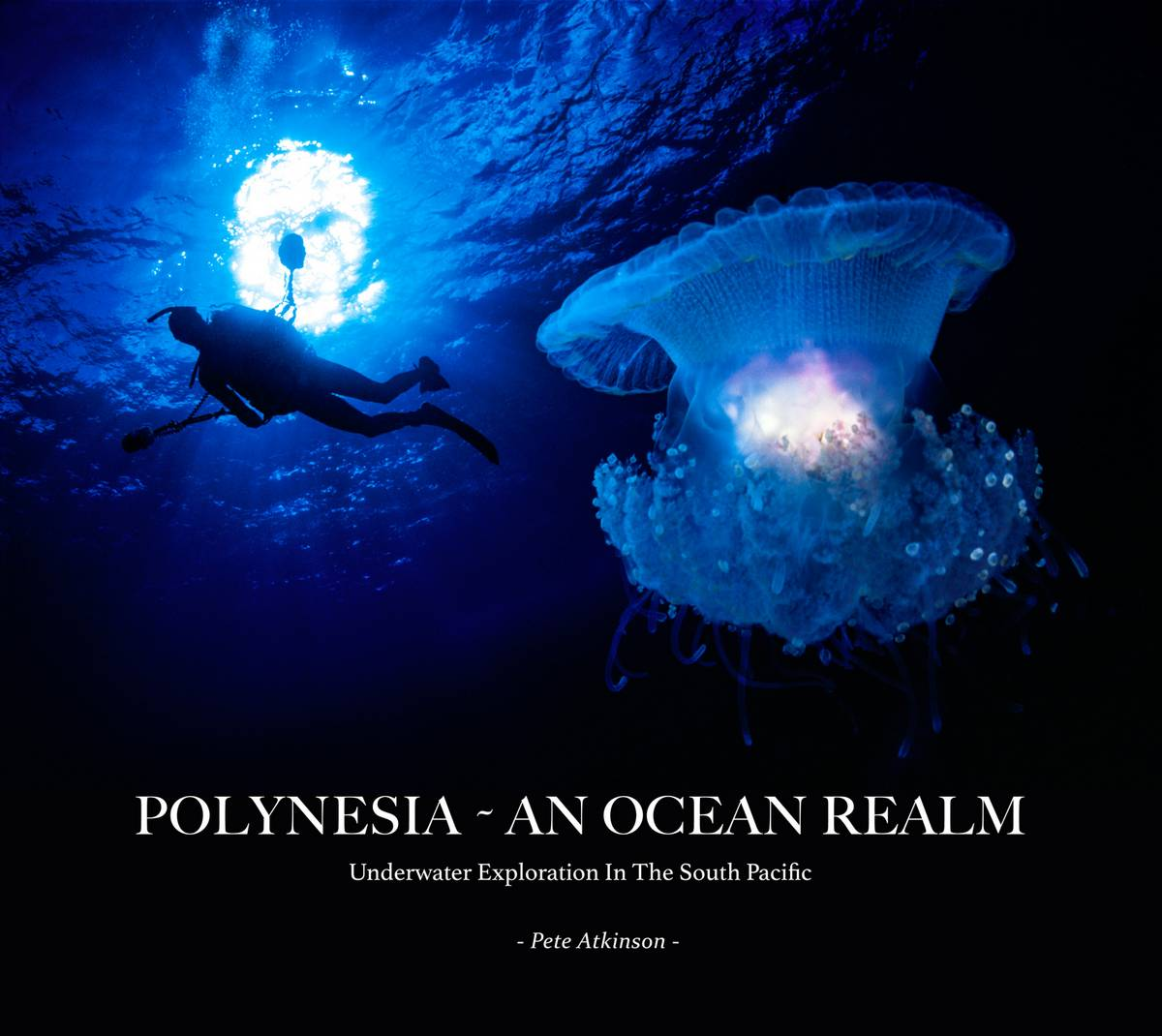 Polynesia - An Ocean Realm 13x11 Cover FINAL (Resized).indd